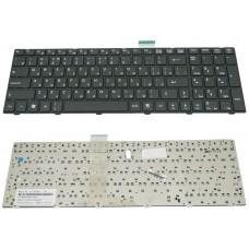 Клавиатура для ноутбука MSI CR620, CR630, A6200, GE620, CX620, FX600, S6000, MS168, GT660, CR720, G