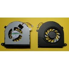 Вентилятор/Кулер для ноутбука Dell Inspiron 17R, N7110, Vostro 3750 p/n: MF60120V1-C040-G99, 64C85,