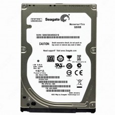 0320Gb БУ SATA Seagate Momentus Thin Slim <ST320LT020> 2.5 5400rpm 16Mb 7mm