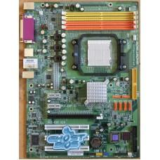 EPoX EP-AF570 PRO SocketAM2 nForce570 PCI-E+GbLAN SATA ATX 4DDR-II