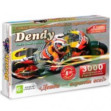 Игровая приставка Dendy Junior (3000-in-1)