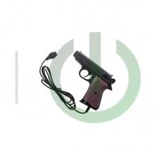 Dendy Пистолет 9р узкий разъем
