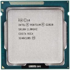 Intel Pentium G2020 (Soc-1155) (2x2900MHz/3Mb)