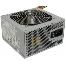 Блок питания ATX 550W PowerMan Inwin