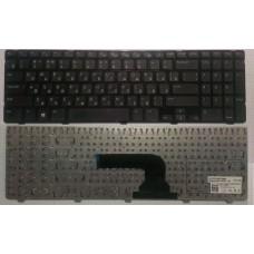 Клавиатура БУ для ноутбука Dell Inspiron 15 3521, 3537, 5521, 5537, 7521, 15RV, Vostro 2521