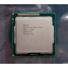 Intel Celeron G540 (Soc-1155) (2x2500MHz/2Mb)