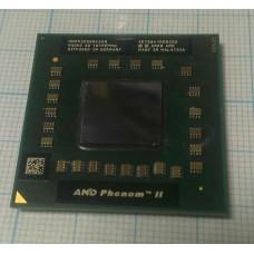 Процессор для ноутбука AMD Phenom II P920 - 1.6 GHz Quad-Core HMP920SGR42GM S1G4