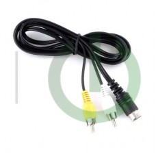 Кабель AV SG Cable AV 2 тюльпана 3pin