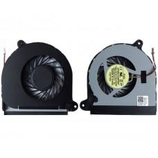 Вентилятор/Кулер для ноутбука Dell Inspiron 15R, 17R, 5520, 5525, 7520, Dell Vostro 3560, p/n: AB070