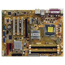 ASUS P5B LGA775 P965 PCI-E+GbLAN Sound SATA ATX 4xDDRII PC-6400