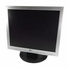 Монитор 17 LG Flatron L1734S (1280x1024, 700:1, 300cd/m^2, 5ms, D-Sub)