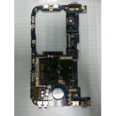 Материнская плата для нетбука БУ Samsung N308 (BA41-01067A, PEBBLE rev. 1.1.)