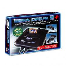 Игровая приставка Sega Super Drive 2