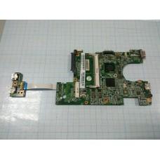 !Материнская плата для нетбука БУ Lenovo S110 BM5138 REV1.3 нерабочие USB