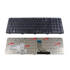 Клавиатура БУ для ноутбука HP Compaq Presario CQ71, G71 RU ae0p7700110 (цвет: черный)