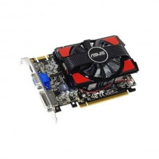 1024Mb PCI-E GeForce GTS450 ASUS DDR3 128bit D-Sub+DVI+HDMI