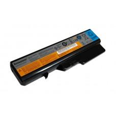 Аккумулятор БУ для ноутбука Lenovo 4400mAh 48Wh +10.8v L09L6Y02