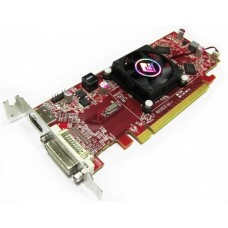 1024Mb PCI-E Radeon AX7450 PowerColor DDR3 64bit DVI HDMI