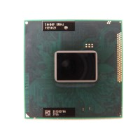 Процессор для ноутбука Intel Core i3-2330M Processor (2.2 GHz, 3Mb) SR04J Socket G2