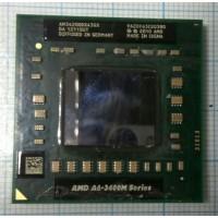 Процессор для ноутбука AMD Athlon A6-3420M 4X 1.5GHz 35W AM3420DDX43GX Radeon HD 6520G Socket FS1