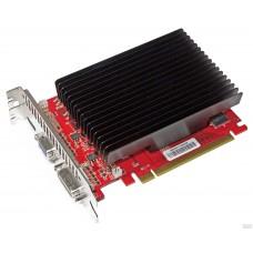 0512Mb PCI-E GeForce 9500GT Palit DDR2 128bit DVI D-SUB HDMI Silent
