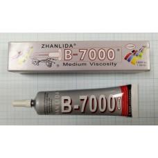 Клей для сборки рамок с тачскрином B-7000 (50 мл.)