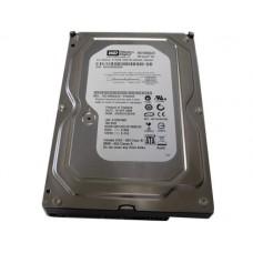 0160Gb БУ SATA Western Digital WD1600AAJS 3.5 7200rpm 8Mb