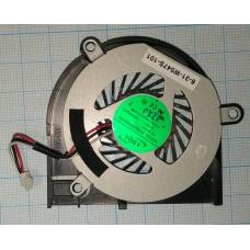 Вентилятор для ноутбука Dexp W970TUQ, W940 (6-31-W547S-101)