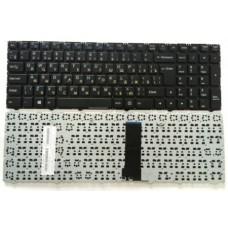 Клавиатура БУ для ноутбука DNS 0801007 Dexp W970TUQ Black MP-13Q56SU-4301