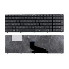 Клавиатура БУ для ноутбука Asus A53, A73, K53, K54, K73, X53, X54, X73
