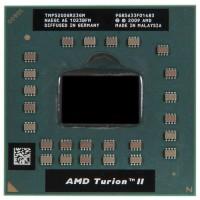 Процессор для ноутбука AMD Turion II P520 2.3Ghz Socket-S1 TMP520SGR23GM