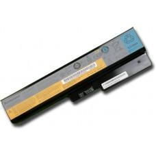 Аккумулятор БУ для ноутбука Lenovo 4400mAh 48Wh +10.8v L08L6Y02 износ 0-20%