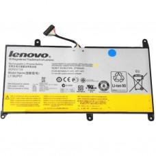 Аккумулятор БУ для нетбука Lenovo 3740mAh 27Wh+7.4v Lenovo S206 (L11M2P01)