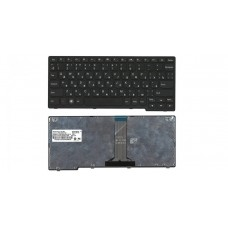 Клавиатура БУ для нетбука Lenovo S206 чёрная (MP-11G23SU-686)
