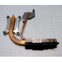 Радиатор с теплопроводной трубкой Samsung NP305V5A (BA62-00611A)