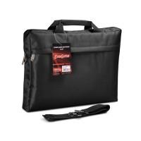 Сумка для ноутбука 15-16 Exegate Сумка Start S15 Black, черная полиэстер