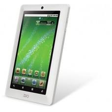 7 Планшет Creative ZiiO 7.0 8Гб [800х480 TFT, Zii Labs ZMS-08,  WiFi,  Android 2,2 белый )