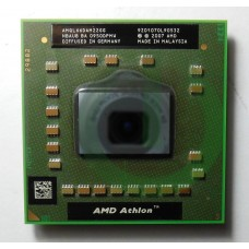 Процессор для ноутбука AMD Athlon 64 X2 QL-66 2.2GHz 512KB 35W (AMQL66DAM22GG) Socket S1 (S1g1)