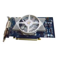 0512Mb PCI-E GeForce 9800GT Sparkle 256bit DDR3 SX98GT512D3G-VP Dual DVI
