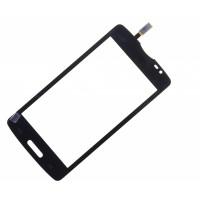 Тачскрин для LG L80 D380 (черный)