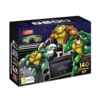 Игровая приставка Sega Super Drive (140-in-1) Battletoads