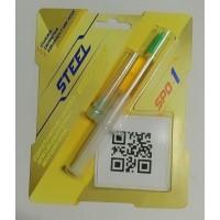 Смазка синтетическая STEEL SPO-1 рабочая температу -20+200С <2гр.>