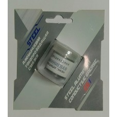 Смазка алюминиевая токопроводящая CG-1 Steel Aluminium Conductiue Grease