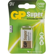 Батарея GP Крона 9V 6LF22