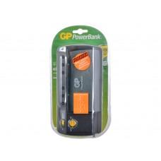 Зарядное устройство GP PB320GS-CR1 универсальное AA/AAA/C/D/9B с фунцией разряда и теста аккумулятор