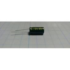 Конденсатор CAP3300.0/16V 1020 +105C компьютерные Sanyo