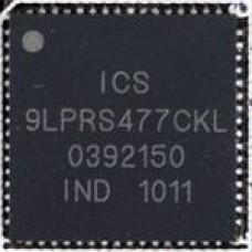 Микросхема ICS 9LPRS477CKL