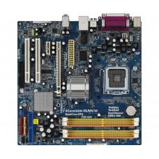 ASRock 4Core1600-GLAN/M G31/VGA/1600MHz/4xDDRII/PCI-E/2xPCI/4*SATA II/LAN/AC97(6ch)/mATX