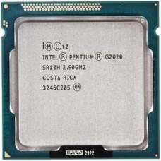Intel Celeron G1610 (Soc-1155) (2x2600MHz/2Mb)