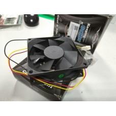 Вентилятор для корпуса 80x80x25 Titan TFD-8025L12S